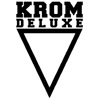 KROM Viking, deluxes and new Pills in store