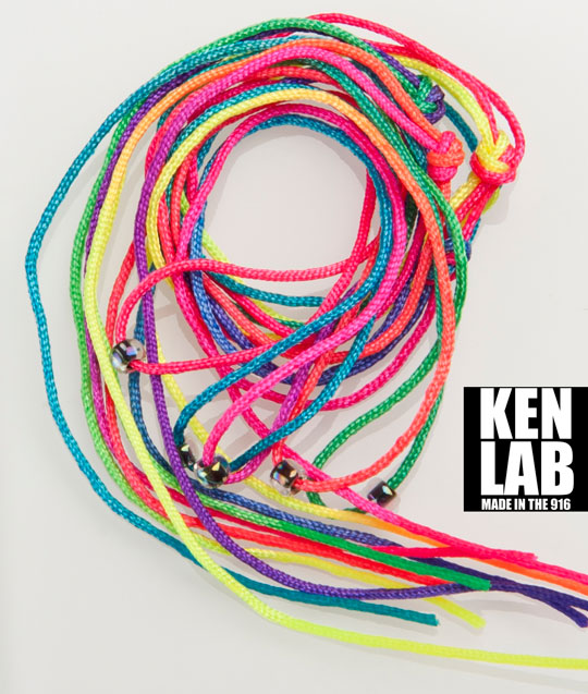 KEN LAB STRINGS