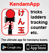 Kendama application for smartphones