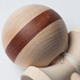Sweets NextGen kendama maple with padauk stripe