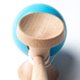 Sweets PRIME kendama blue