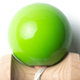 Sweets prime kendama green