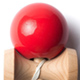 Sweets PRIME kendama red
