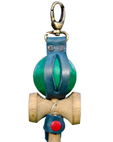Kendama holder