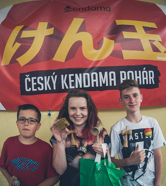 Czech kendama association