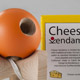 Cheese Kendama