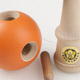 Cheese Yumu Kendama