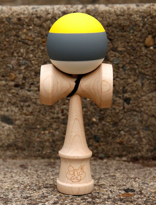 Deal With It Penguin kendama