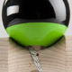 EU SunRise Kendama green with black stripe
