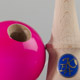 UV pink EU SunRise kendama