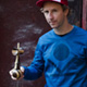 Kendama sweetshirt
