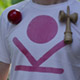 Kendama male t-shirt size M