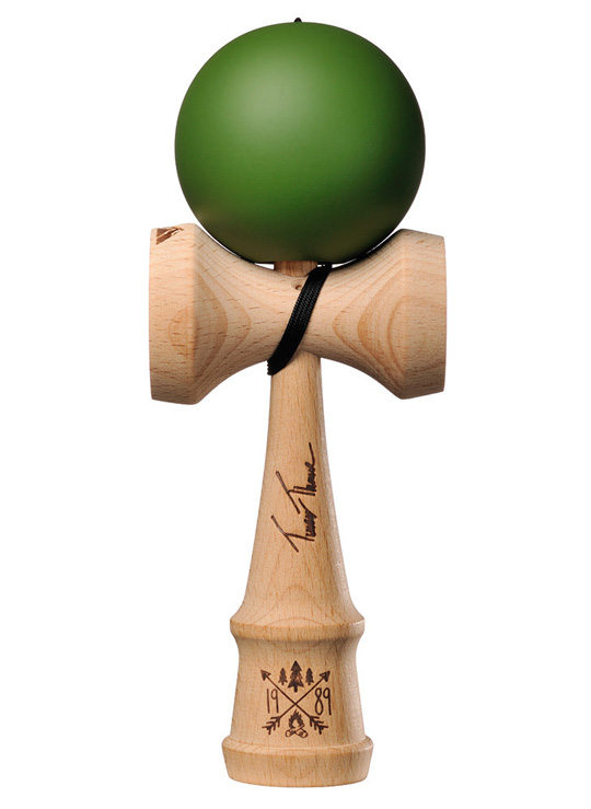 Kendama USA PRO model V4 Turner Thorne