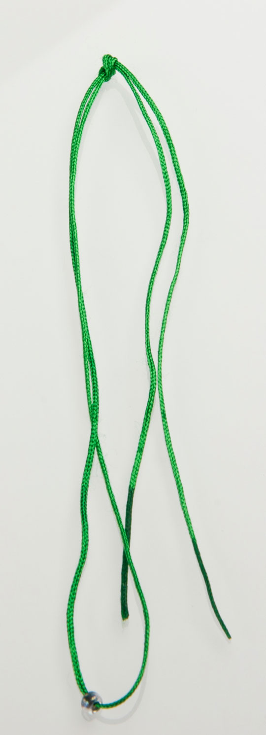 KEN LAB green spare string