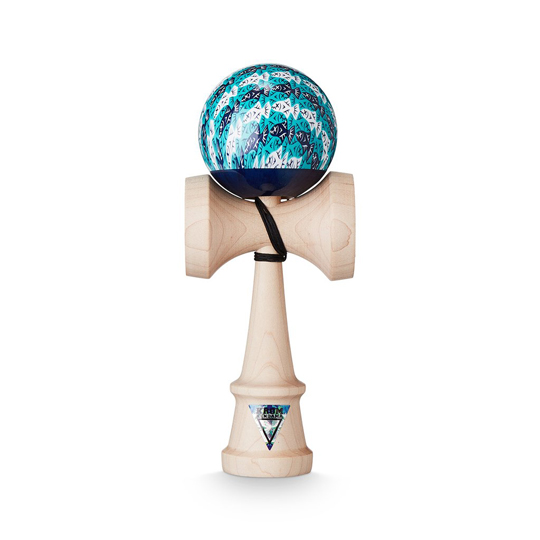 Krom Jake Fisher pro model kendama V2