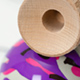 KROM KAMO kendama purple