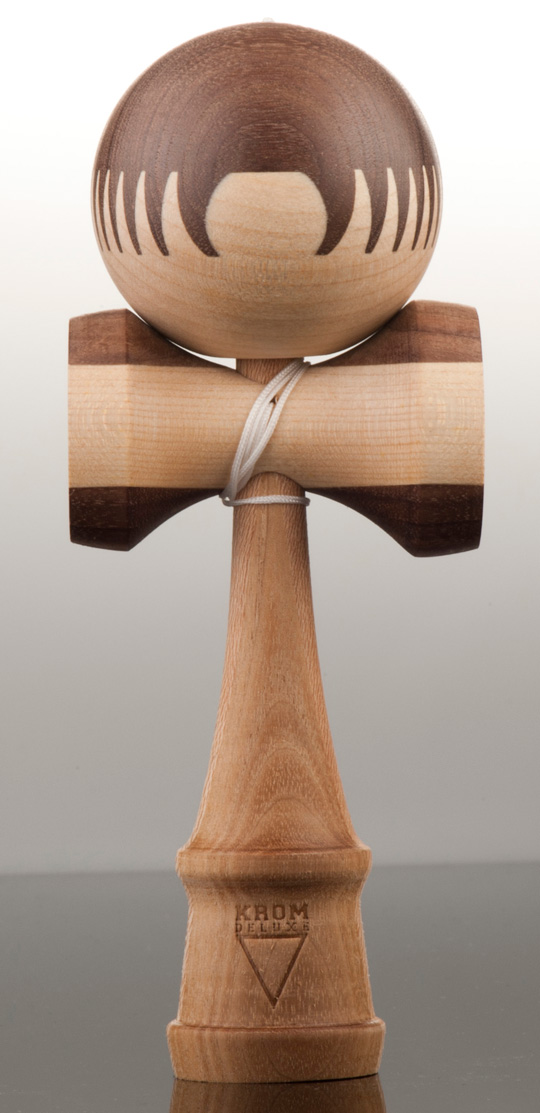 KROM deluxe kendama - CLAW