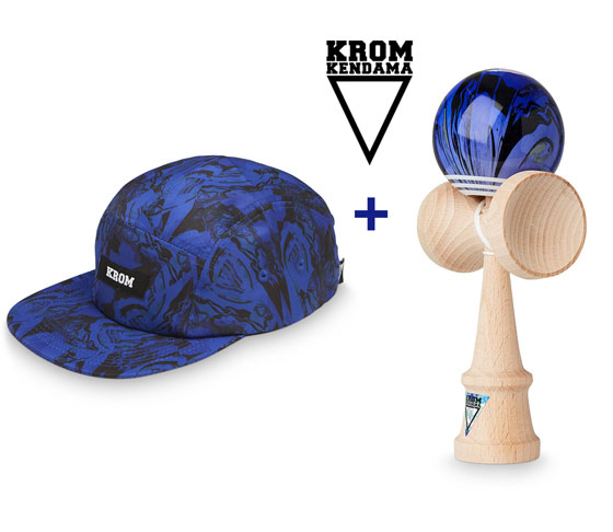 KROM NOIA 3 kendama bundle