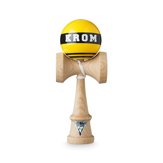 KROM strogo New York cab kendama