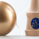 Gold SunRise kendama