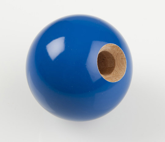 SunRise spare ball blue