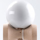 White Sunrise kendama