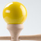 Yellow SunRise kendama