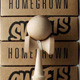 Sweets kendama Homegrown maple