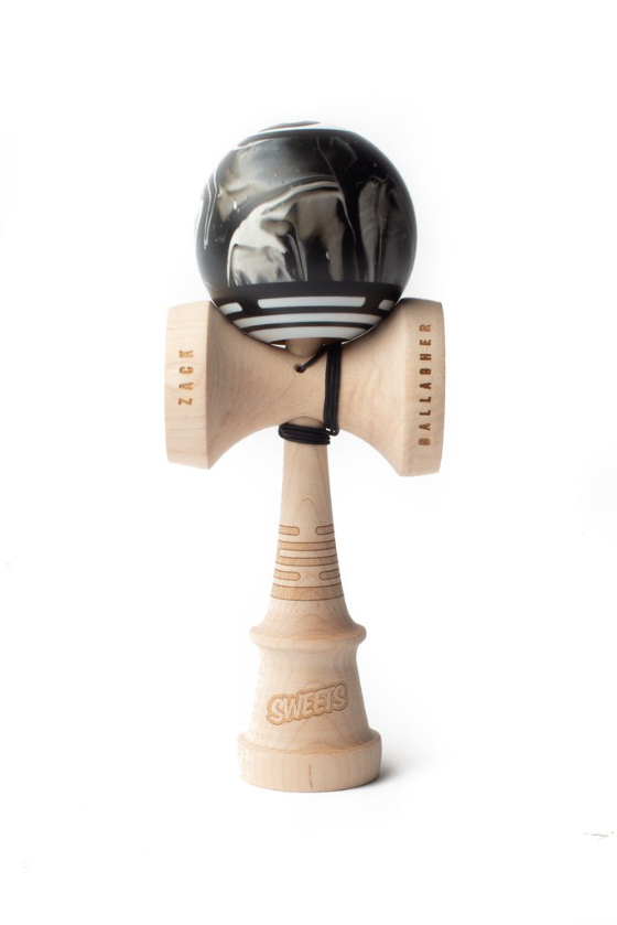 Sweets kendamas Zack Gallagher pro model with cushion