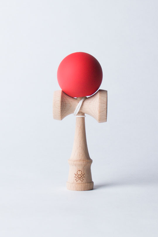Sweets Micro red kendama