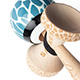 Sweet Reed Stark Sea Safari boost kendama