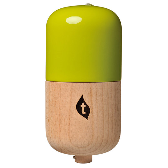 Terra kendama JUMBO pill lemon