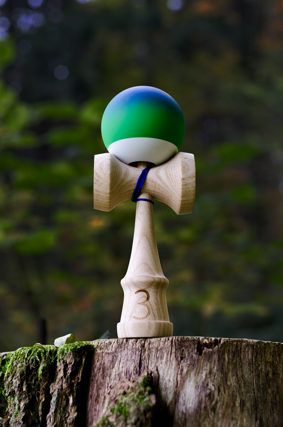 Trojka Bad Water kendama