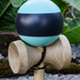 Trojka Black Locust kendama with Sweets cushion tama