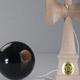 Black Yumu Kendama